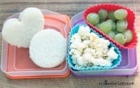 Fun Sandwiches Lunch Recipes for Kids