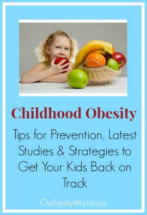 Childhood obesity guide