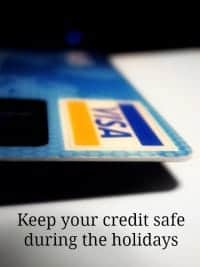 Prevent Identity Theft with a free credit report from Quizzle