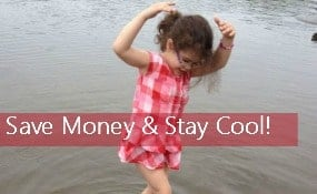 Save money while staying cool