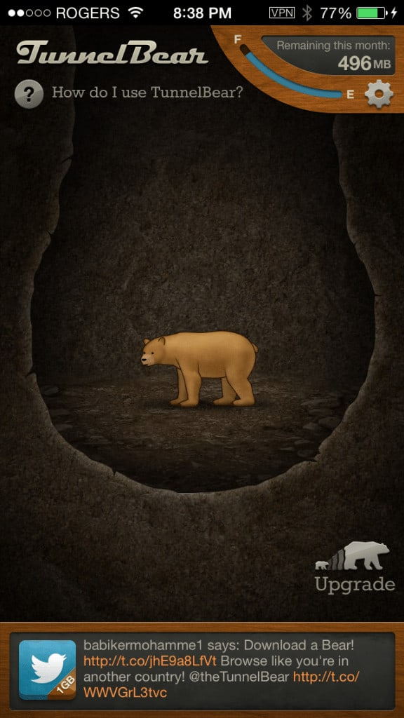 tunnelbear-protect-privacy