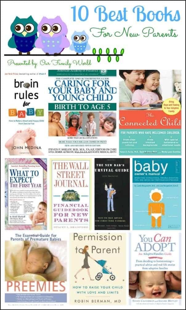 ParentingBooks