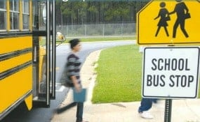 Back to school safety tips for drivers