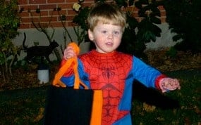 Halloween Costume Safety Tips