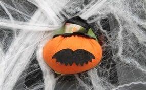 Halloween Pumpkin Toss