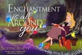 What Sleeping Beauty Taught Me About Parenting