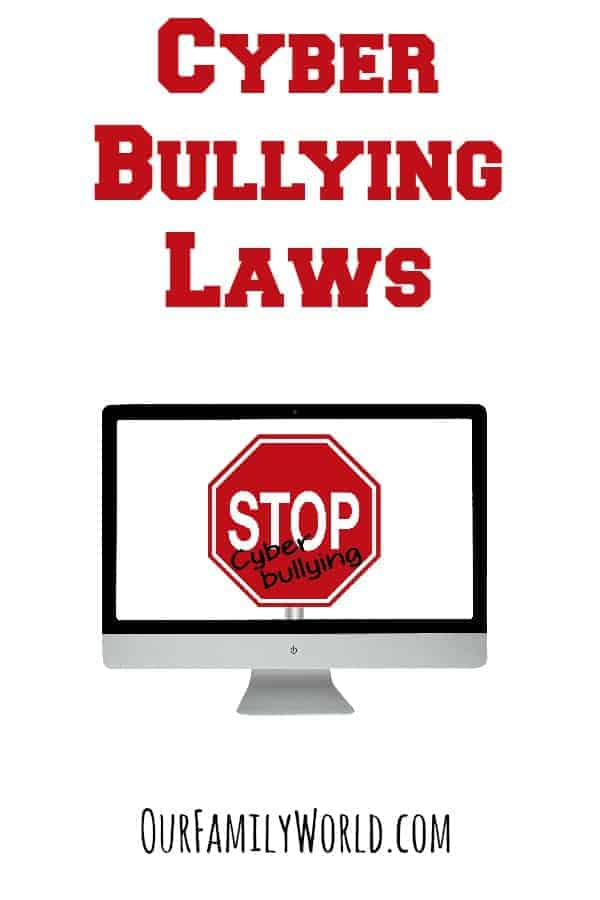 Cyber Bullying Laws: Will They Protect Our Kids?
