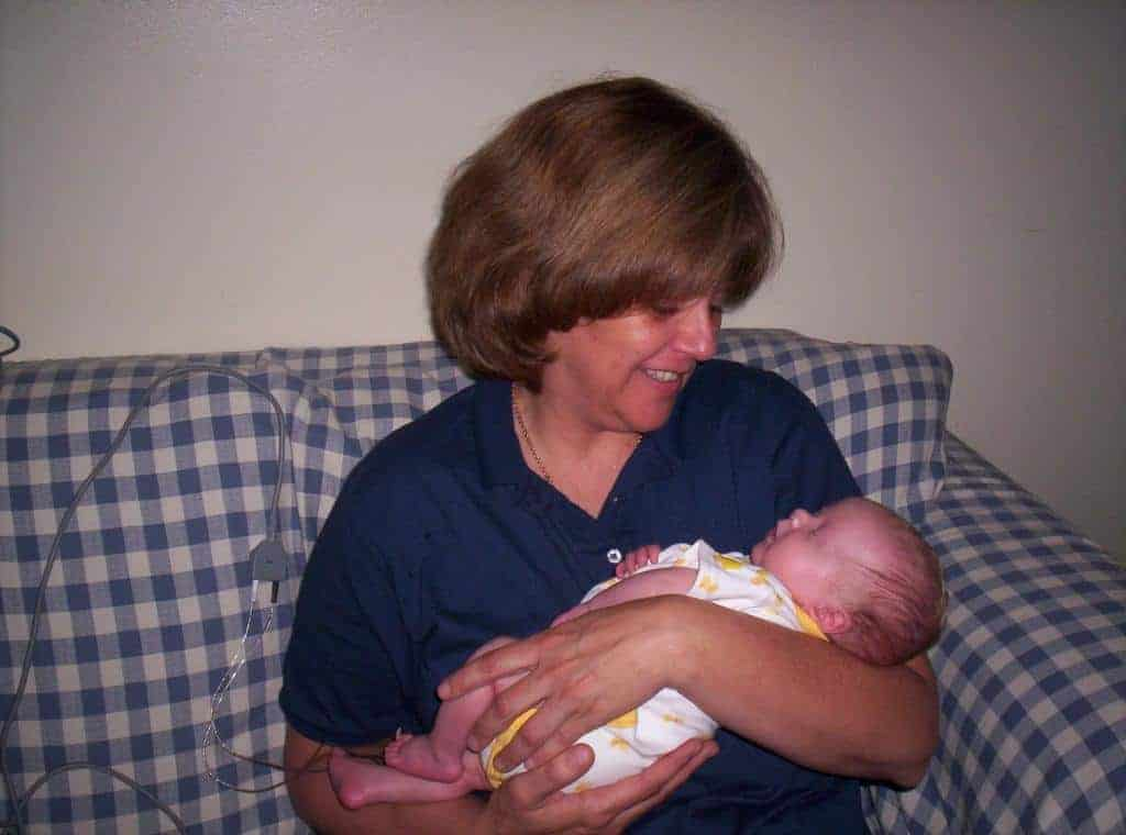 gift-comfort-hardworking-grandmother-wishes-delivered