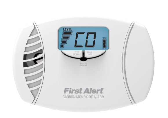 CO Alarm: How to Winterize Your Home