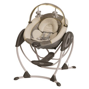 Graco Glider Swing: Parenting Tips for Choosing The Best Baby Swing For Your Baby