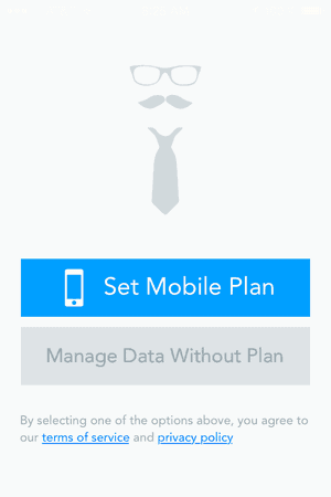 Modia My Data Manager Free App