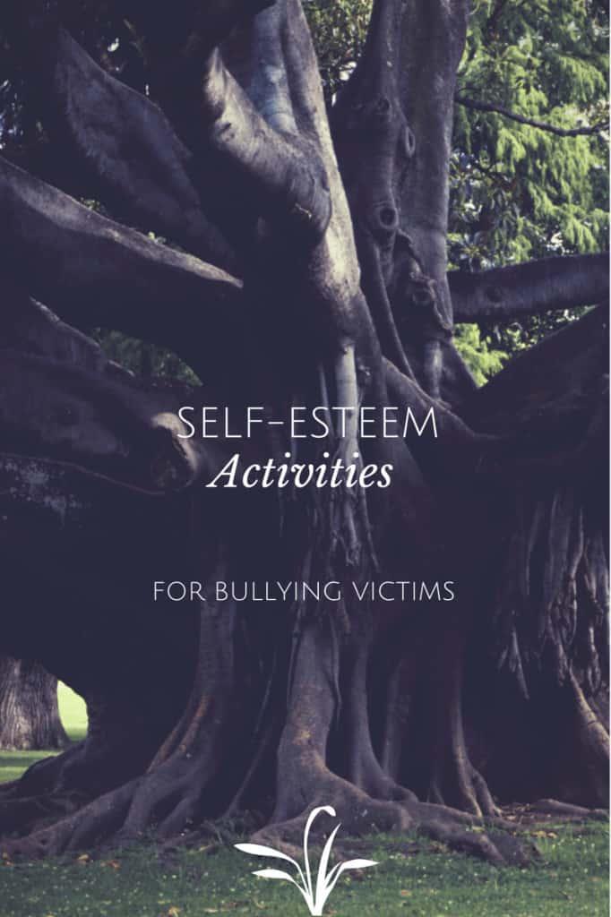 bullying-self-esteem-activities