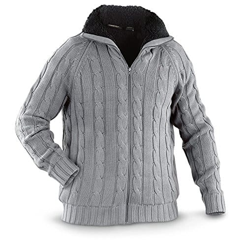 Men winter sweater Winter Outfits
