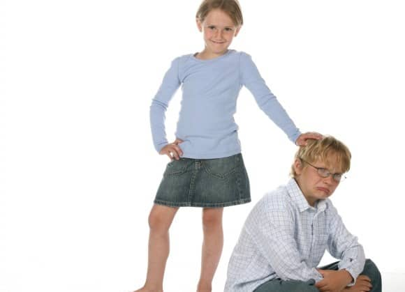 Sibling Jealousy parenting tips