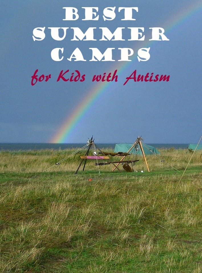 best-summer-camps-for-kids-with-autism
