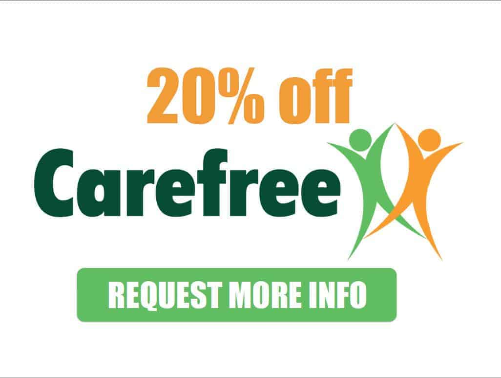Save 20% off Daily Rates at Ontario Carefree RV Resorts! Request info now to learn more!