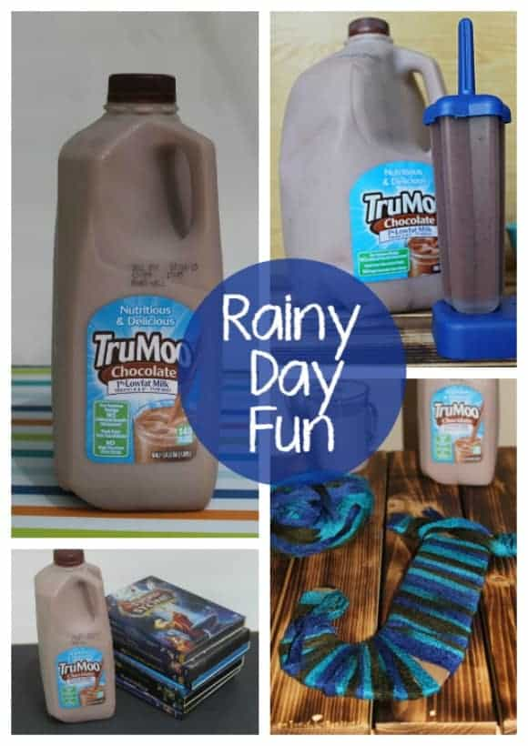 Too much rain keeping your family indoors this summer? Check out these rainy day summer fun family activities and have a blast until the weather passes!