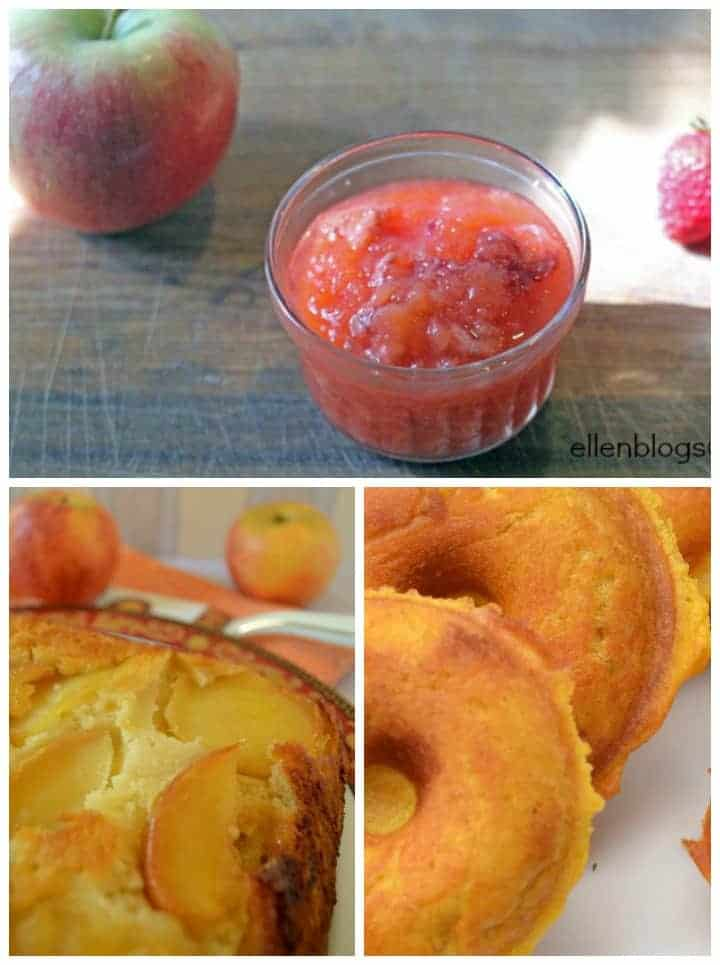 Apples Recipes for Kids