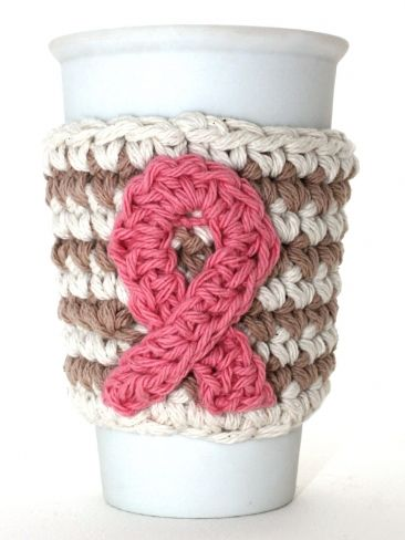 DIY Breast Cancer Crafts to Give as Gifts