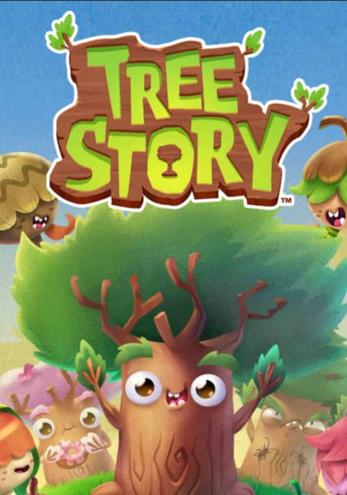 Find out how you & your little ones can literally change the world one game at a time in our app review of the cool new game, Tree Story, on iOS & Android.