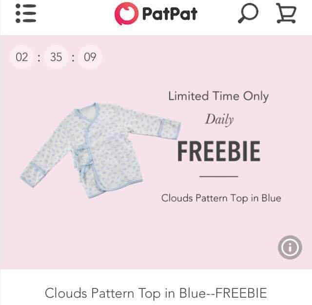 The New PatPat Shopping App: Deals, Freebies and Free Shipping!