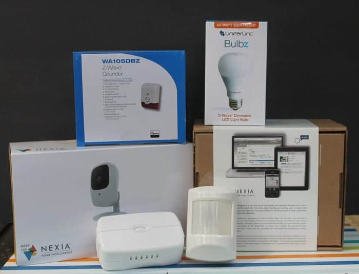 Nexia Home Intelligence: The Smartest of the Smart Home Systems
