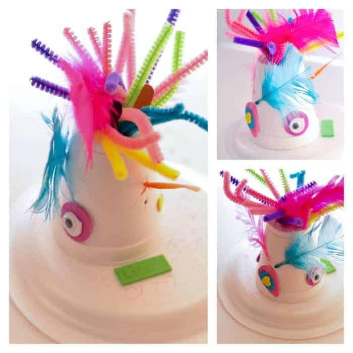 creative craft kids art