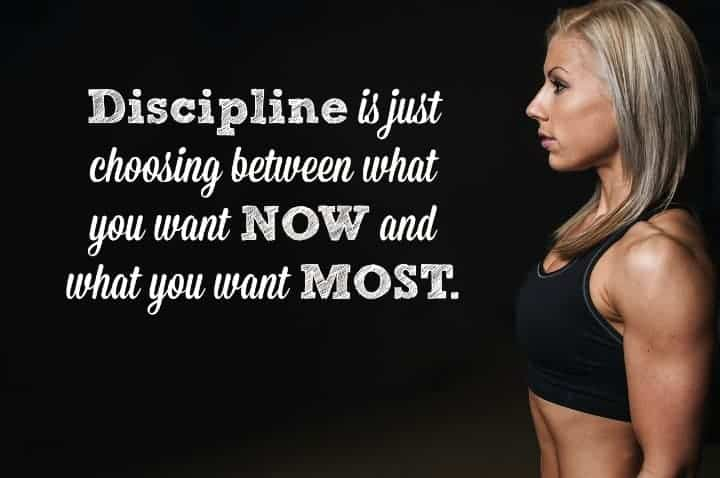 When it comes to working out, we could all use some motivation. These 39 motivational fitness quotes to get you going!