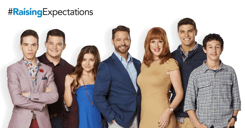 Filmed in Canada, this funny new show is definitely one your whole family can enjoy. While your kids will enjoy the humor and diversity of all of the Wayney kids, you can revel in the nostalgia of Molly Ringwald and Jason Priestley. I bet you'll also relate to trials and tribulations that come along with raising 5 kids. Even if you don't have 5 yourself, sometimes it can feel like it!