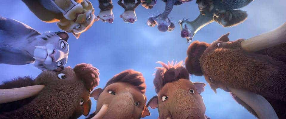 """Looking for some fun Ice Age: Collision Course movie quotes and trivia? We have them right here! Get ready to """"Kiss Ice Goodbye"""" in the latest in the insanely popular franchise!"""