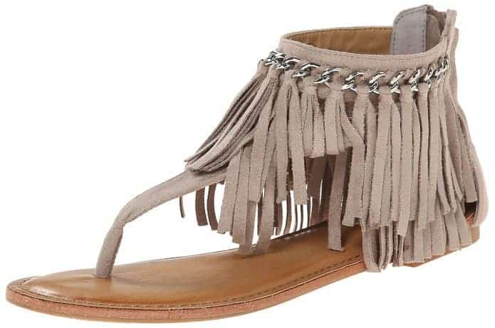 Keep the peace summer sandals
