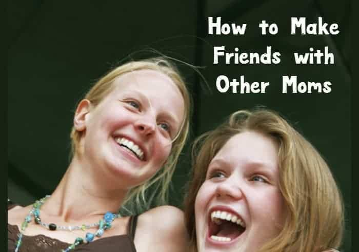 Ever wonder how to make friends with other moms? Check out our crash course on bonding with that cool mom in you Mommy & Me group!