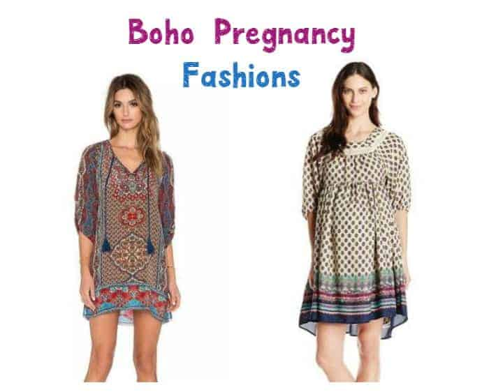 Show off your unique style while you grow that baby bump with these incredibly gorgeous and comfy Boho pregnancy fashions!