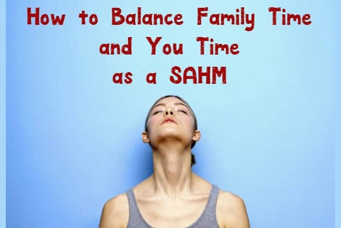 Learning how to balance family time and you time as a SAHM is essential to your well-being. Check out our parenting tips to make it easier!