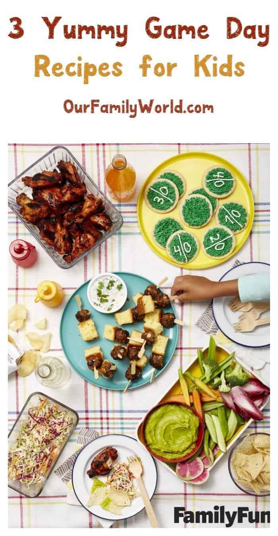 game-day-recipes-make-kids