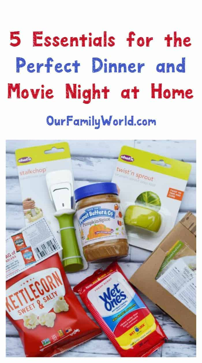 dinner-and-movie-night-at-home