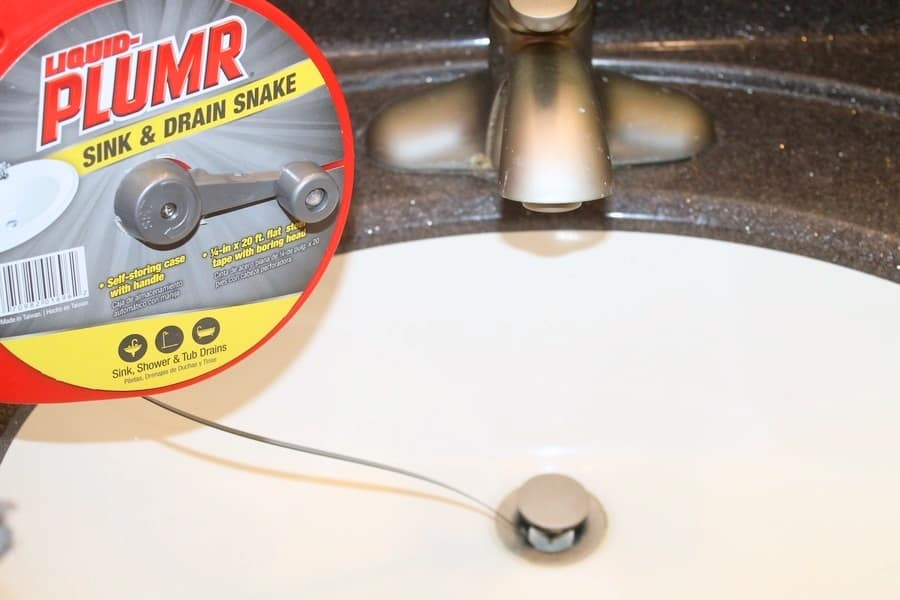 Get ready to kick those drain clogs to the curb without spending a fortune on a pro! Check out how Liquid-Plumr helps me tackle even my toughest drain problems!