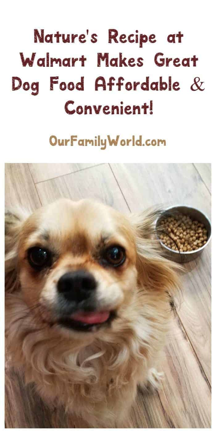 high-quality-affordable-dog-food-natures-recipe-new-walmart