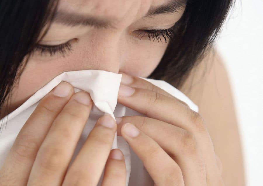 What causes nosebleeds during pregnancy? Find out the super simple reason behind your nose's revolt against you & how you can prevent it!