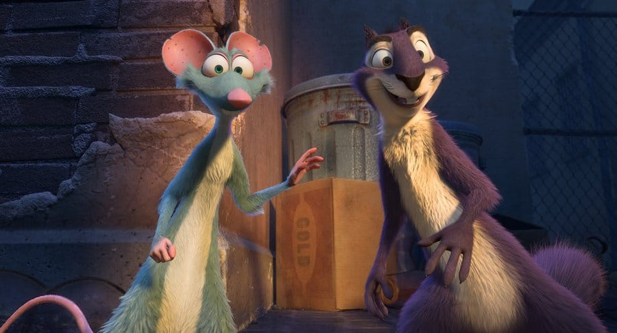 Looking for more hilarious family movies like The Nut Job 2: Nutty by Nature? Check out our top 10 picks for your next movie night!
