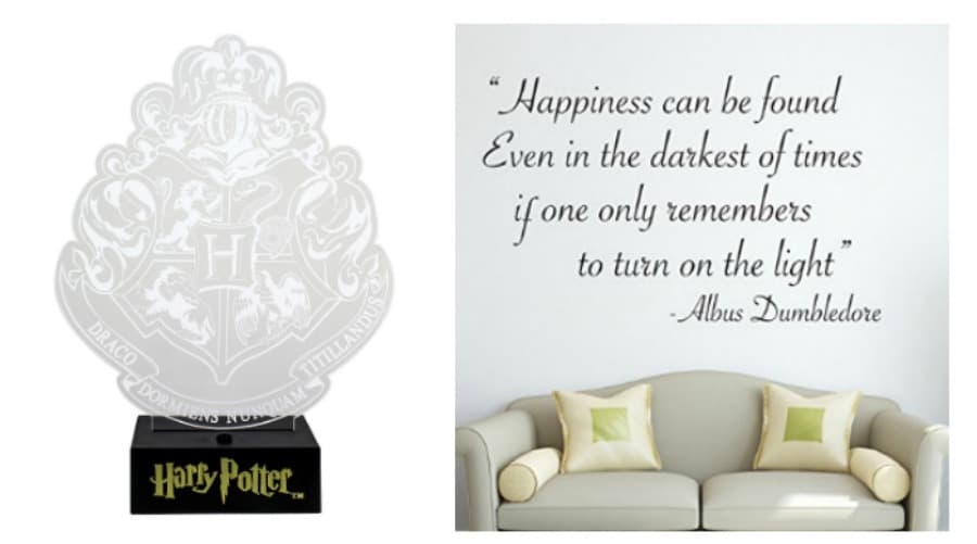 Want to share your love of all things Wizarding World with your baby? Check out these 12 darling Harry Potter nursery ideas that we've found for you!
