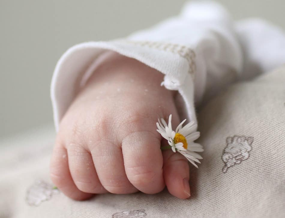 How much do you love these 100 old-fashioned baby names? Check them out and share your favorite classic name with us!