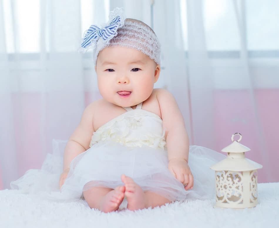 Looking for the most popular baby names of 2017? While the official tallies won't come out until well after the new year, here's a glimpse at 12 names that are trending so far this year!