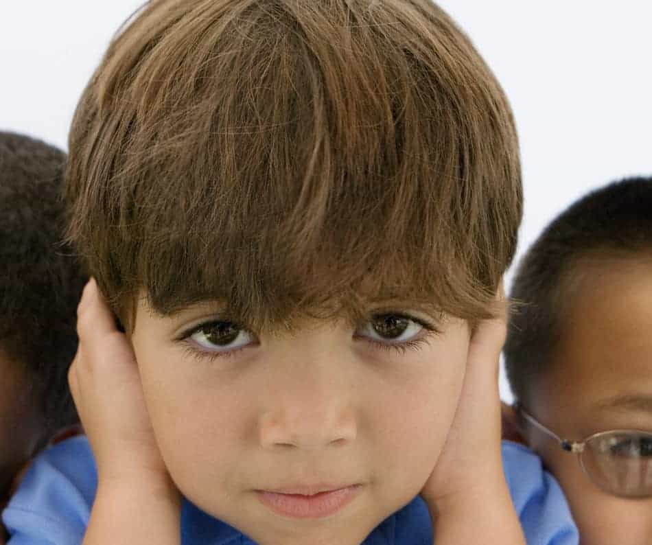 How do you help a child with noise sensitivity, especially when there is no way to avoid triggers? Check out these 5 parenting tips to help them cope!