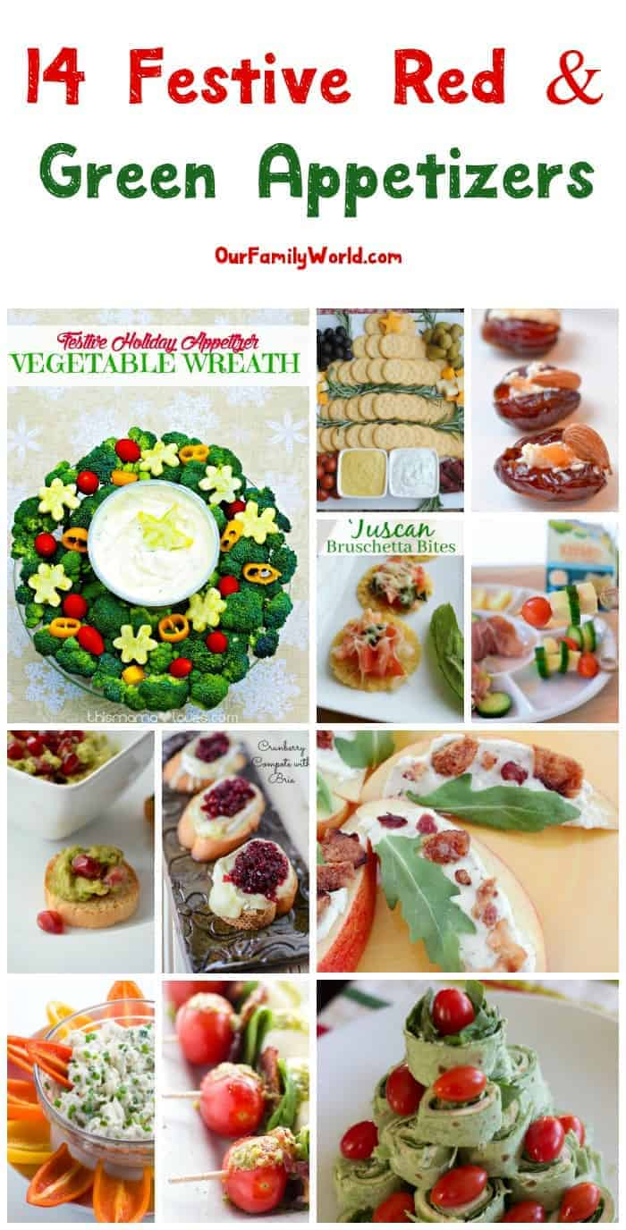 14-festive-red-green-appetizers-holiday-parties