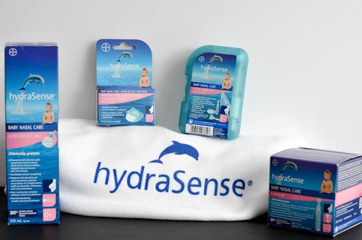 With cold season well underway, if you haven't already stocked up on baby cold care essentials, now is the time. It's better to be prepared than find yourself scrambling to soothe your tiny tot's symptoms at 2AM! Here's what to include in your kit!