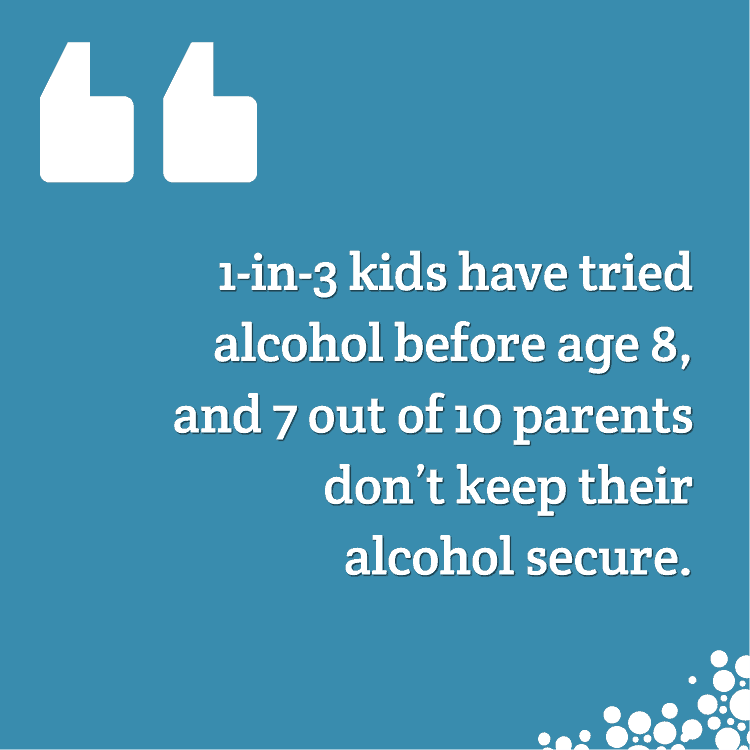 I was really surprised by some of the questions my kids asked when we talked about underage drinking! Here's how I handled it! Check out 5 tough questions your kids may ask about alcohol and find out where to get more help!