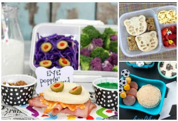 Having a hard time finding fun school lunch ideas for your kids?Shake off the lunch-making blues with these 14 bento box ideas that I have gathered for you!