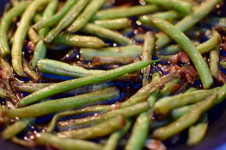 Dale's Green Beans