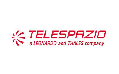 Telespazio distributore soluzioni OverIT